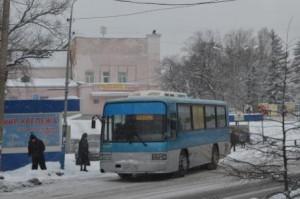 Билет на автобус стал дороже из-за повышения цен на ГСМ и запчасти