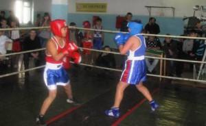 Павел Цой показал отличную технику и бойцовский характер