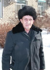 Валерий Степанов