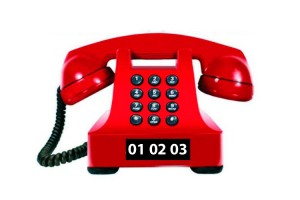 горячий-телефон