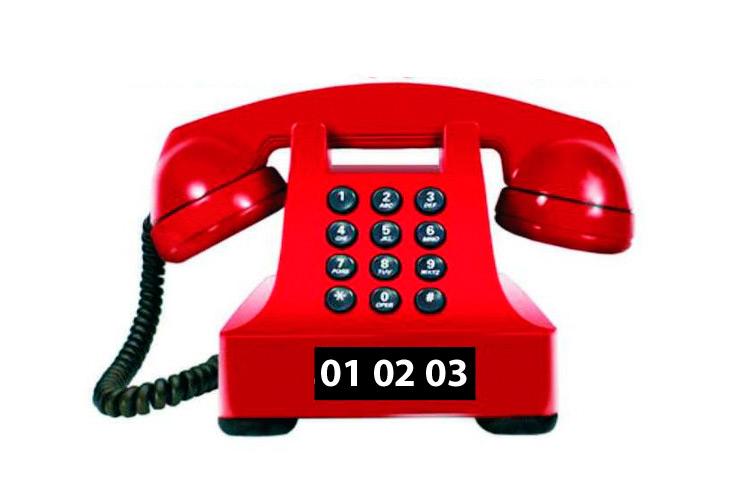 Виртуальные номера телефонов в регионах