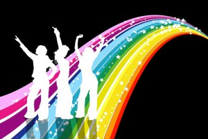 White-shadows-rainbow-dance-moves-buy-poster-canvas