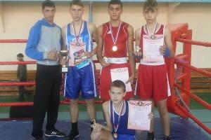 боксеры-Павла-Сулейманова