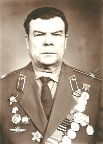 Михаил-Лузганов