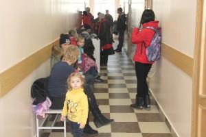 Эпидпорог по ОРВИ среди детей от 3 до 6 лет превышен на 25%