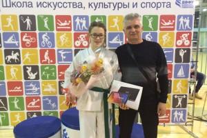 Александре Добровольской - приз за смелость