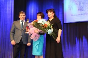 Победительниц конкурса назвали жители Партизанска