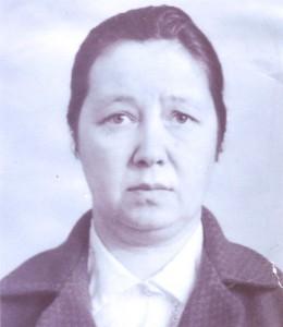 Антонина Михайловна Кулиш