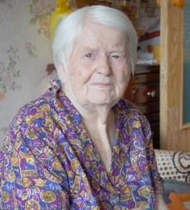 Анна Лобанова по-прежнему неравнодушна к судьбе Партизанска