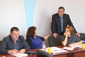 В Думе дебаты даже в перерыве