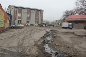 На ремонт дорог Партизанска в этом году планируется потратить более 30 миллионов рублей