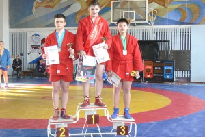Серебро престижного турнира у Эльдара Мамедова