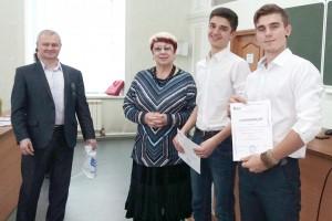 По решению экспертов исследователи из Партизанска получили первое место