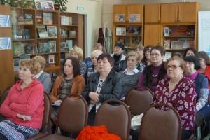 Среди библиотекарей Партизанска немало наших постоянных авторов