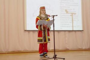 Молодому поколению партизанцев интересна история  своей малой Родины