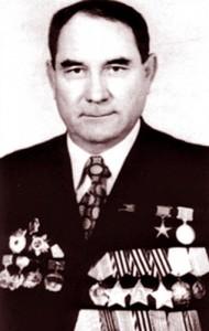 Султанов Хатмулла Асылгараевич