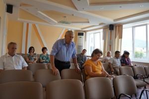У общественников накопилось немало вопросов к Думе