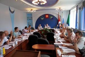 Депутаты большинством голосов выбрали Владимира Морозова
