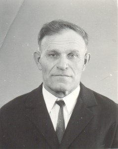 Алексей Демьянович Кузич