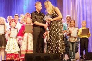 Даниил Никонов представит наш город на гала-концерте во Владивостоке