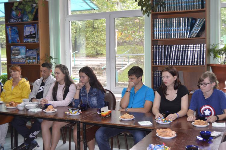 Представители молодежи задумались о том, как помочь сверстникам