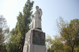 """Муниципальная программа """"Культура"""" позволит отремонтировать памятники Партизанска"""