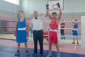 Победив в финале, Влад Горунов не сдерживал эмоций