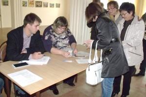 Для дольщиков Партизанска принимают краевой закон