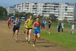 На дистанции в 1500 м важно уметь правильно рассчитать силы