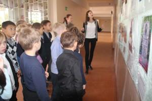 Олеся Панова и Ирина Абдрасшитова знают историю Партизанска