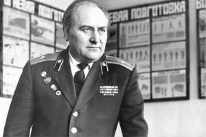 Федор Калушевич - военный, художник, педагог
