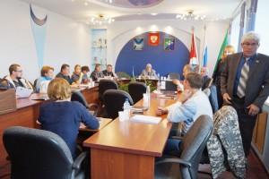 Второй месяц Дума Партизанска работает без председателя