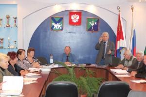 Ветеранская организация Партизанска одна из самых активных в крае