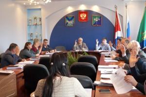Проект бюджета серьезных нареканий у депутатов не вызвал