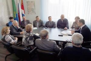 Общественники приглашают к диалогу не только местную власть, но и краевых депутатов