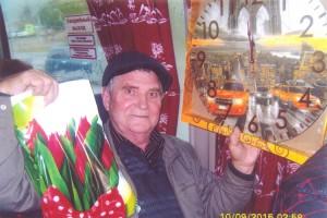 Владимир Спасибухов