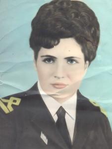 Валентина Лутченко - молодой мастер производственного обучения