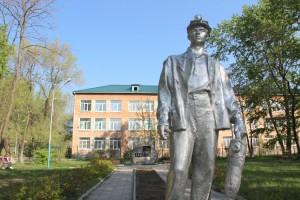 Большинство памятников в округе установлено по инициативе общественности