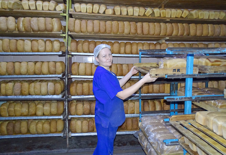 Объем произведенной продукции, работ и услуг на территории округа составит оценочно девять миллиардов рублей