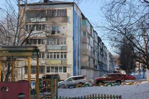 В муниципальной собственности более 33 тысяч квадратных метров жилья