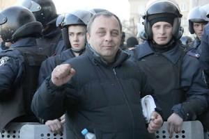 Весна 2014 года. Провозглашение независимости ДНР