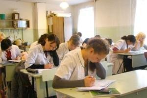 Более тысячи студентов осваивают нужные для города профессии
