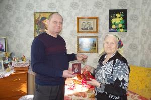 Раннее детство Розалии Матиевской прошло в блокадном Ленинграде