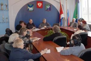 Общественная палата возобновила работу с обсуждения ОДН
