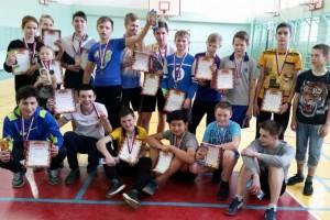 Победителям и призерам - грамоты, медали и кубки