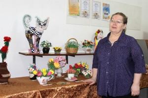 Не выставка, а цветочная оранжерея