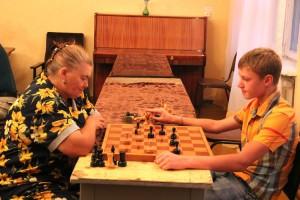 Светлану Муленкову побеждать научил отец