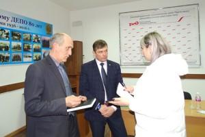 Около шести миллионов рублей было освоено по наказам избирателей