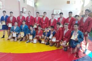 Среди победителей - спортсмены из Партизанска