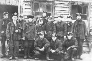 Алексей Беляев и его бригада